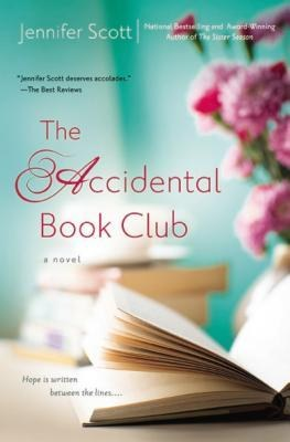 Book Club - May 20th