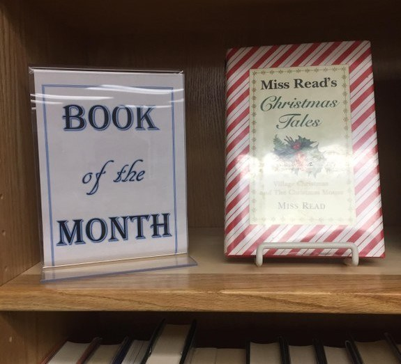 Dec book of the month