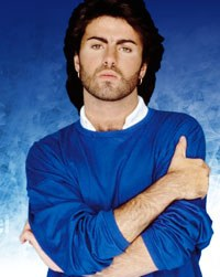 George Michael, Library Director